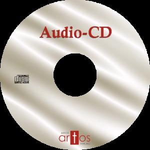 Autogenes Training - Br. Ulrich Senn Audio-CD-0