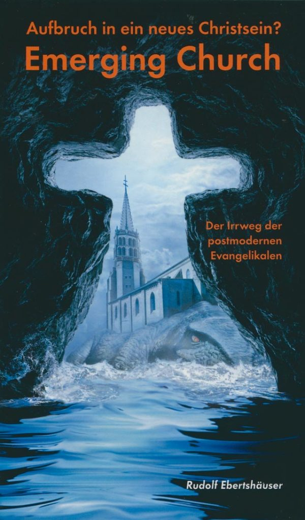 Aufbruch in ein neues Christstein? - Emerging Church-0