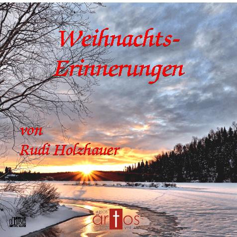 Weihnachtserinnerungen Audio-CD-0