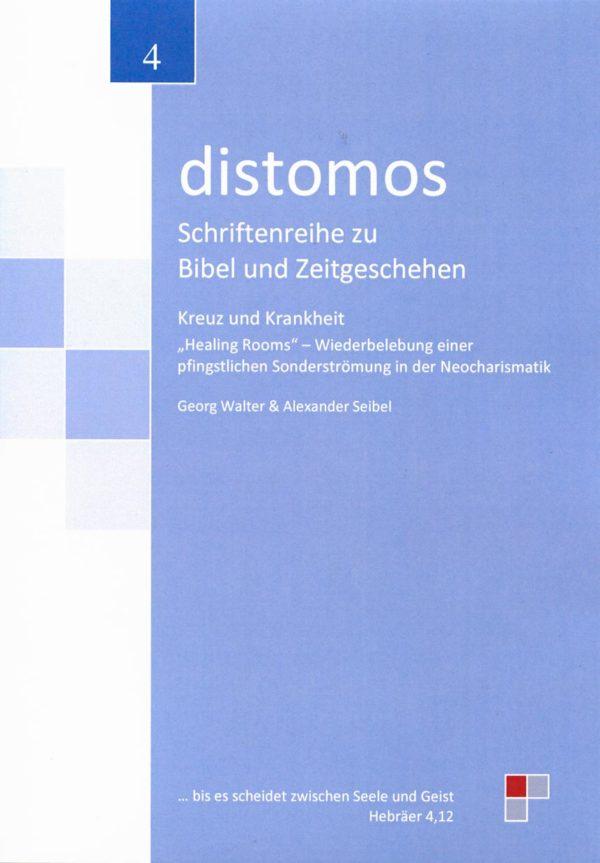 """distomos - Kreuz und Krankheit: """"Healing Rooms"""" - Wiederbelebung einer pfingstlichen Sonderströmung in der Neocharismatik-0"""