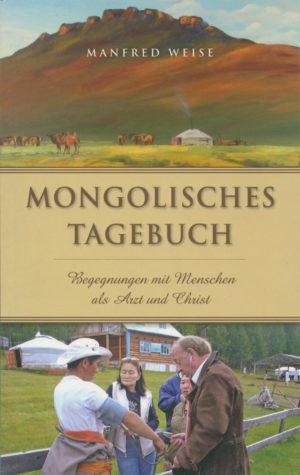 Mongolisches Tagebuch-0