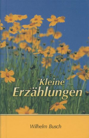 Kleine Erzählungen-0