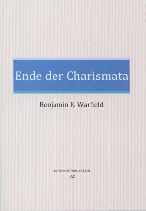 Ende der Charismata-0