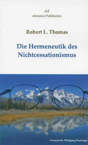 Die Hermeneutik des Nichtcessationismus-0
