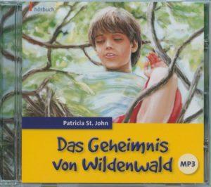 Das Geheimnis im Wildenwald - MP3-Hörbuch-0
