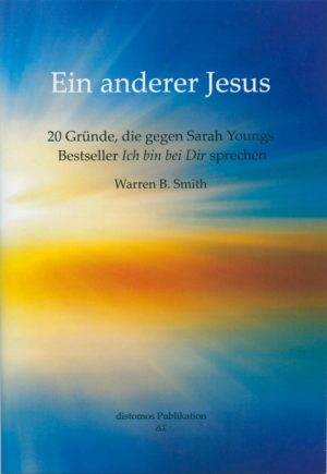 Ein anderer Jesus-0