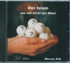 Der Islam aus der Sicht der Bibel - Audio-CD-0