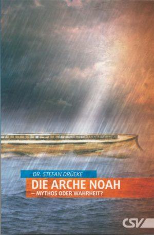 Die Arche Noah - Mythos oder Wahrheit?-0