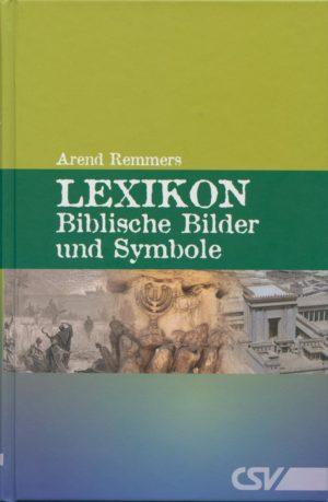 Lexikon Biblische Bilder und Symbole-0