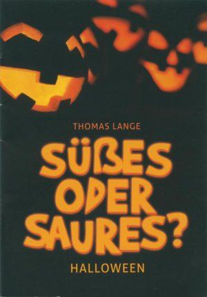 Süßes oder Saures? Halloween-0