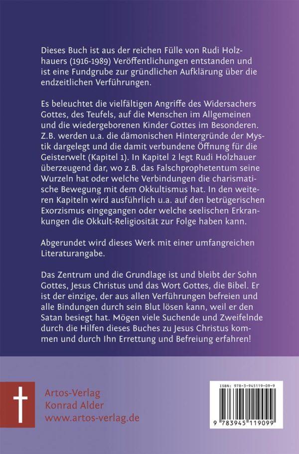 Verführungsprinzipien - Neuauflage-437