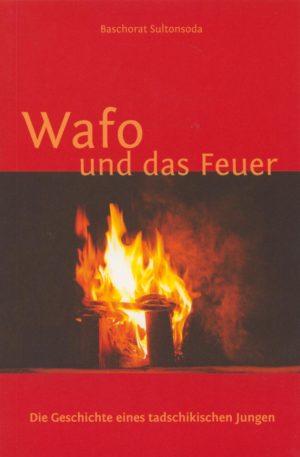 Wafo und das Feuer-0