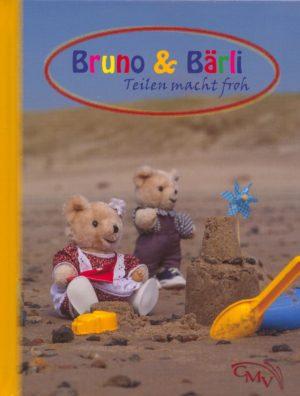 Bruno & Bärli - Teilen macht froh-0