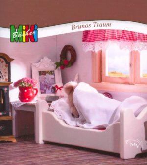 Brunos Traum Mini-Kinderbuch-0