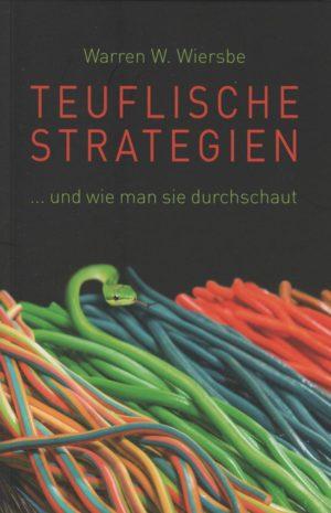 Teuflische Strategien...und wie man sie durchschaut-0