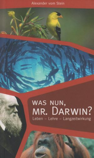 Was nun, Mr. Darwin?-0