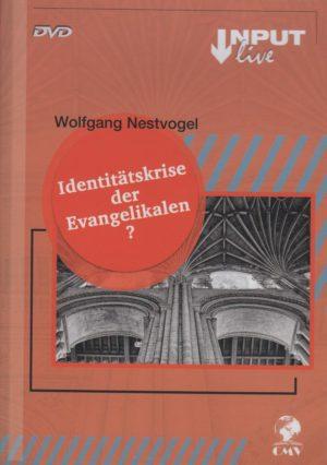 Identitätskrise der Evangelikalen? DVD-0