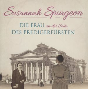 Susannah Spurgeon - Hörbuch-0