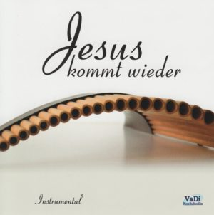 Jesus kommt wieder - Audio-CD-0