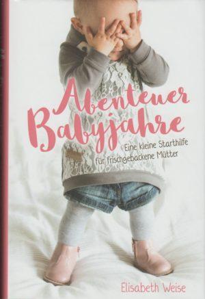 Abenteuer Babyjahre-0