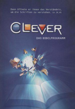 CleVer - Das Bibelprogramm DVD-0