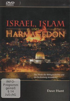 Israel, Islam und Harmagedon DVD-0