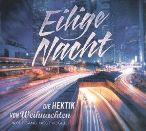 Eilige Nacht - CD-0