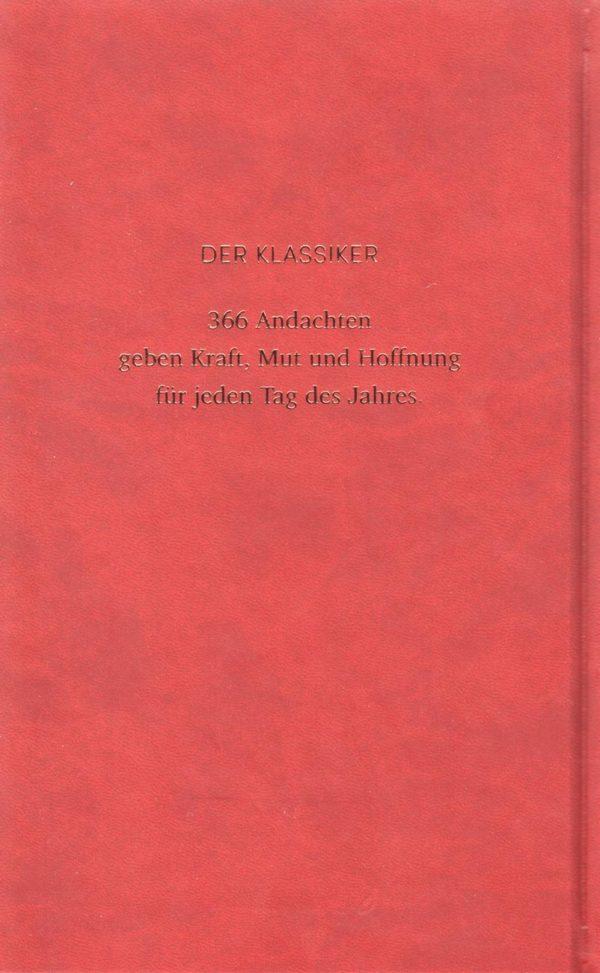 Kleinode göttlicher Verheißungen Großdruck-858