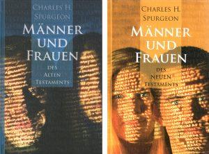 Männer und Frauen des Alten und Neuen Testamentes - Paket