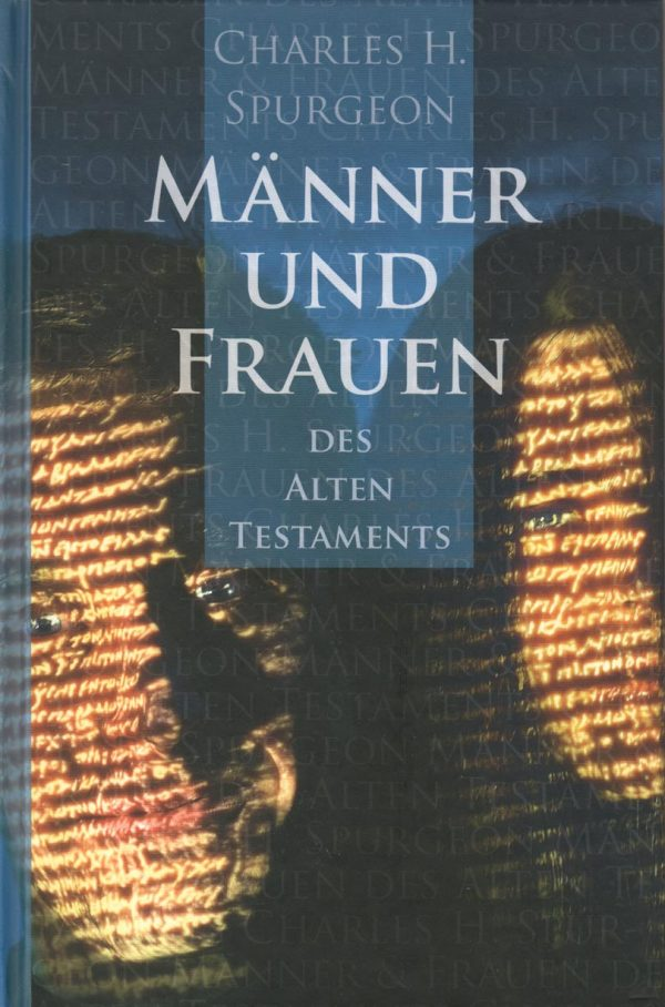Männer und Frauen des Alten Testamentes