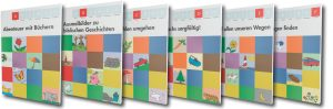 ABC-Serie: Paket 6 Hefte