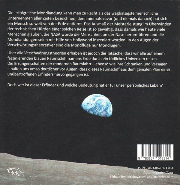 Der Wettlauf zum Mond - und der Erfinder der Raumfahrt