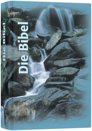 "Schlachter 2000 Miniatur-Ausgabe ""Wasserfall"""