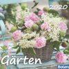 Gärten 2020 Tischkalender