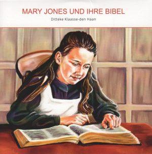 Mary Jones und ihre Bibel Hörbuch 300x304 - Mary Jones und ihre Bibel Hörbuch