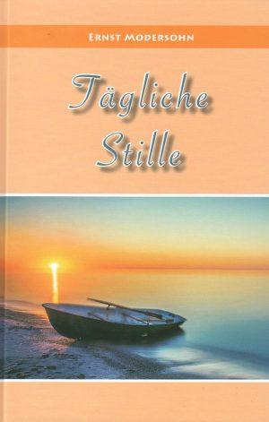 Tägliche Stille Andachtsbuch