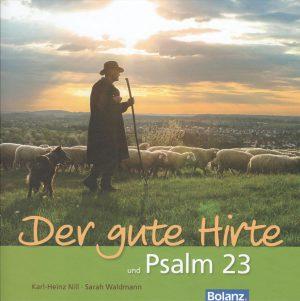Der gute Hirte und Psalm 23 300x301 - Bildband Der gute Hirte und Psalm 23