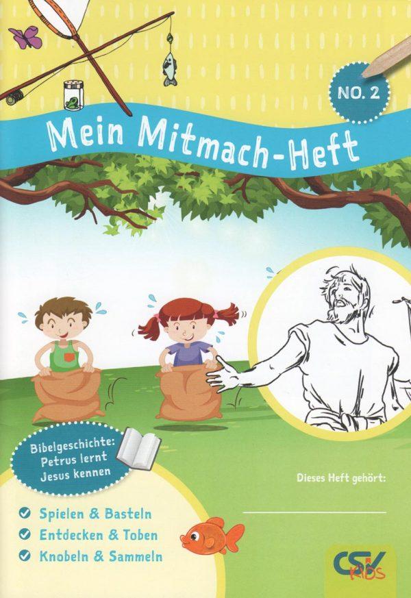 Mein Mitmach Heft No 2 600x873 - Mein Mitmachheft No. 2