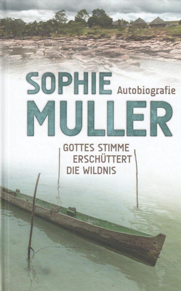 Sophie Muller 600x964 - Sophie Müller Autobiographie