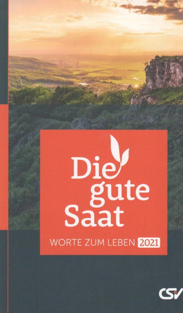 Die gute Saat 2021 Paperback 600x1024 - Die gute Saat 2021 Paperback-Ausgabe