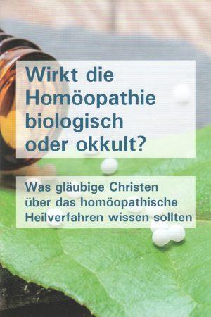 Wirkt die Homöopathie 300x450 - Wirkt die Homöopathie biologisch oder okkult?