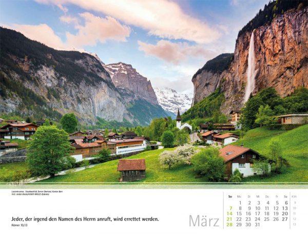 179599021 03 600x457 - Schweizer Bergkalender 2021