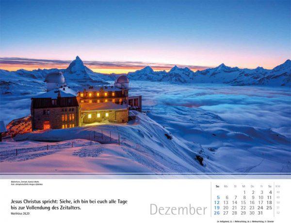 179599021 12 600x459 - Schweizer Bergkalender 2021