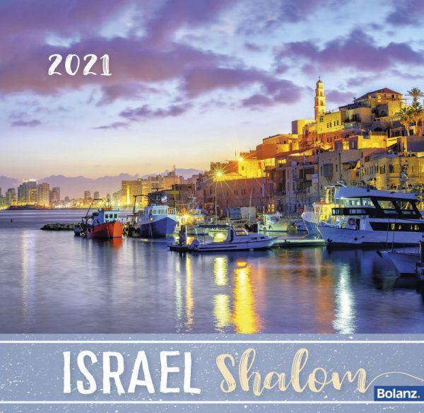 179658021 13 600x584 - Israel Shalom 2021 Tischkalender