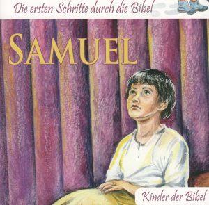 Samuel 300x295 - Samuel - Kinder der Bibel