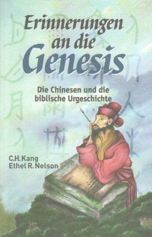 Erinnerungen an die Genesis 300x466 - Erinnerungen an die Genesis