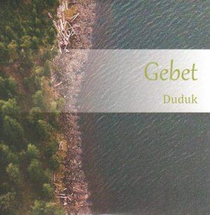 Gebet Duduk CD 300x307 - Gebet Duduk Musik-CD