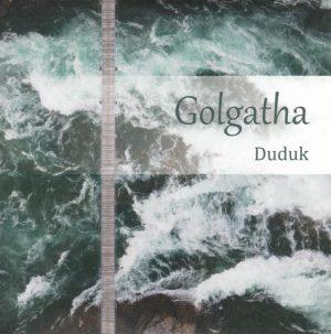 Gogatha Duduk CD 300x303 - Golgatha Duduk Musik-CD