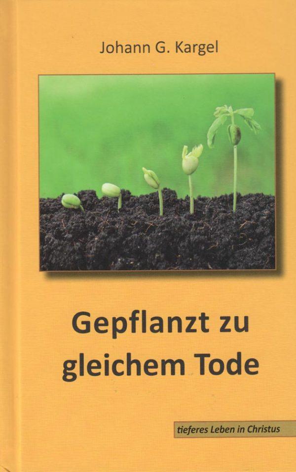 Gepflanzt zu gleichem Tode 600x954 - Gepflanzt zu gleichem Tode