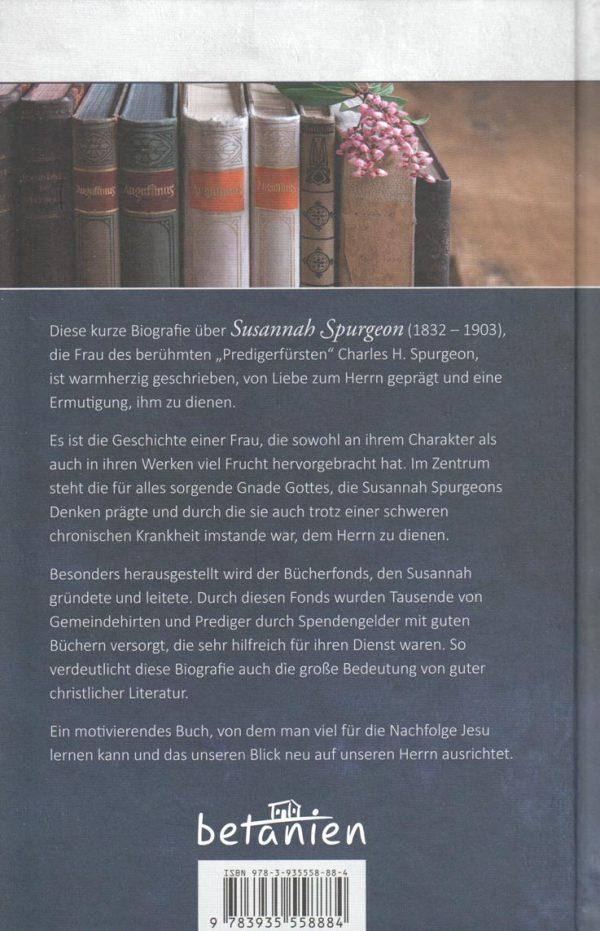 Susannah Spurgeon Rueckseite 600x931 - Susannah Spurgeon